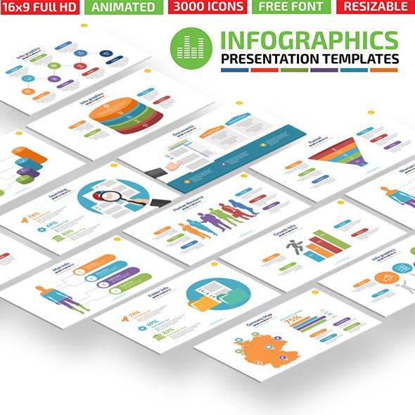 Infographics2 Keynote Presentation