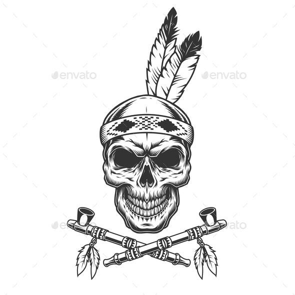 Vintage Warrior - Miscellaneous Vectors