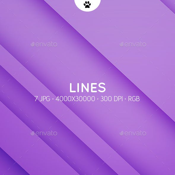 Lines Backgrounds