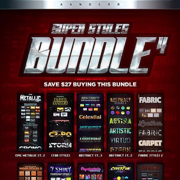 Super Styles Bundle 4