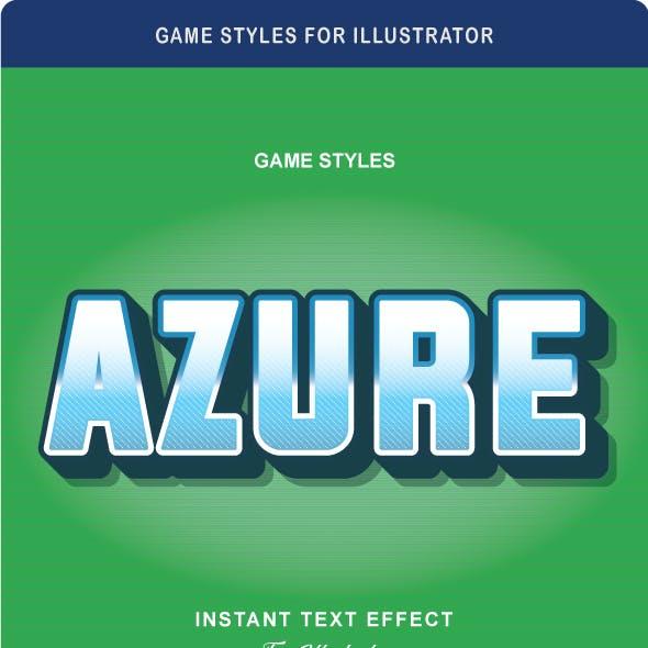 Game Styles for Illustrator