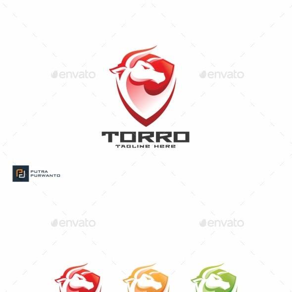 Torro - Logo Template