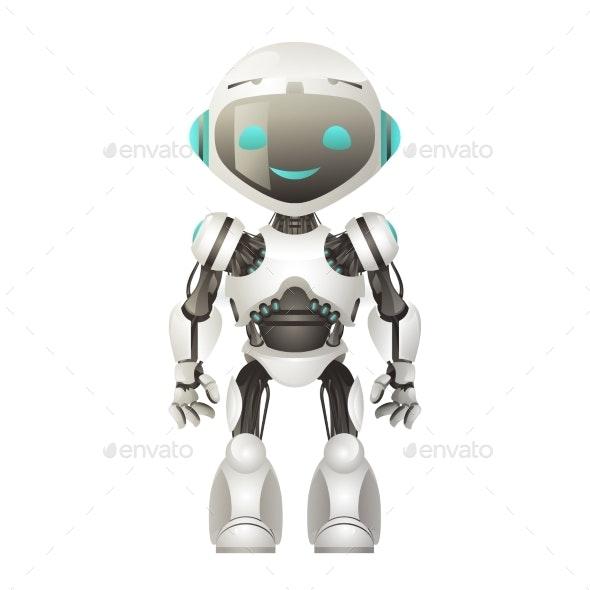 Technology Mechanical Artificial Intelligence - Computers Technology
