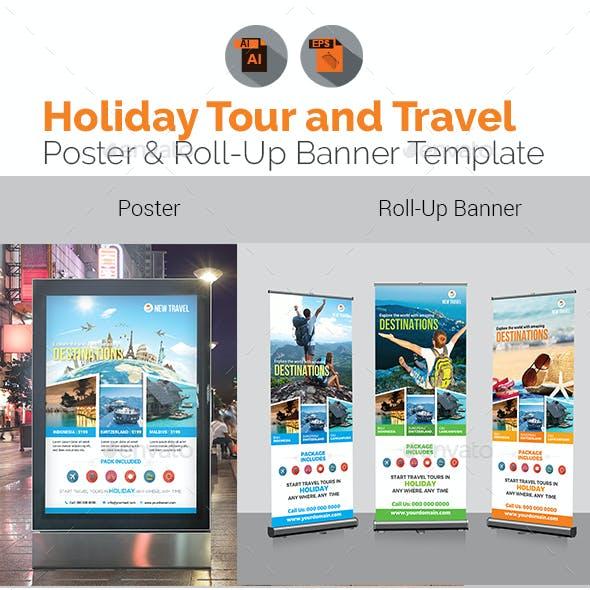 Travel Signage Bundle
