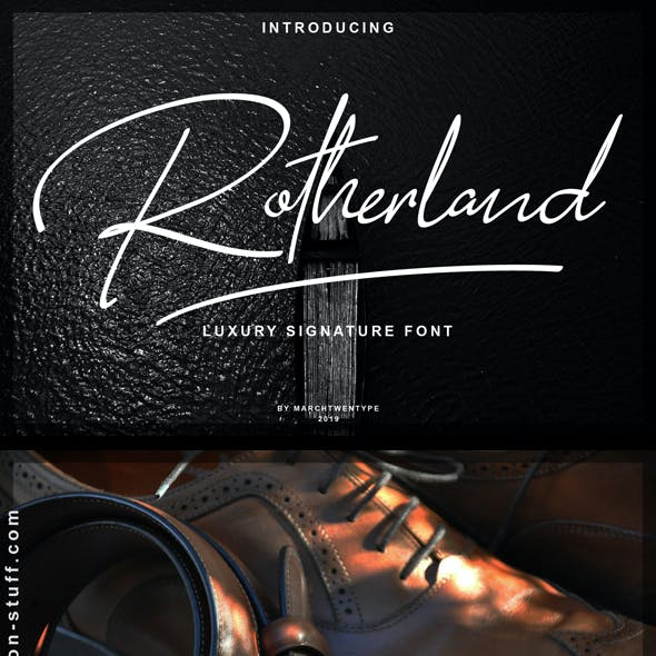 Rotherland