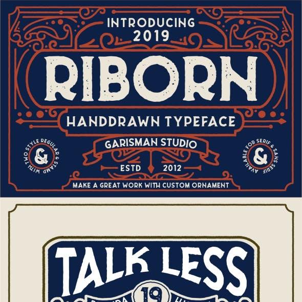 Riborn [Extras Ornament]