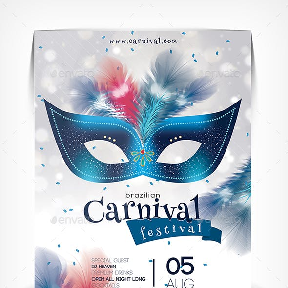 Welcome to Carnival Festival