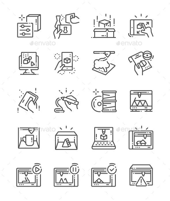 26 Best Technology Icons  for September 2020