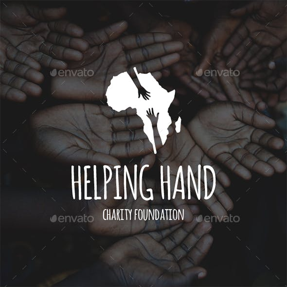 Helping Hand to Africa