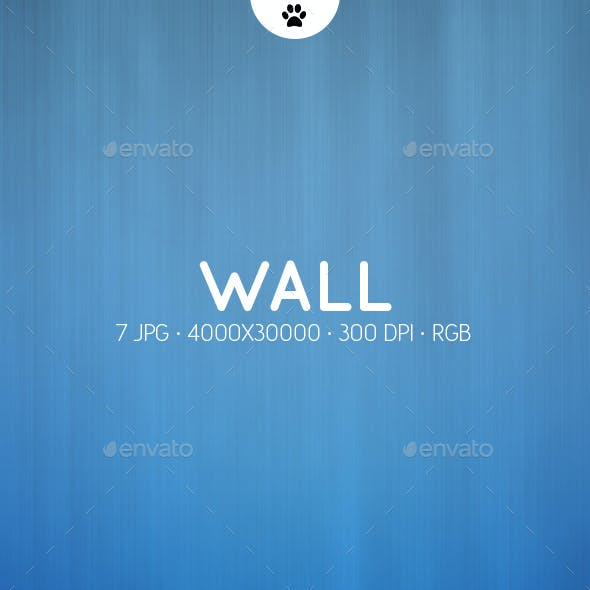 Gradient Wall Backgrounds