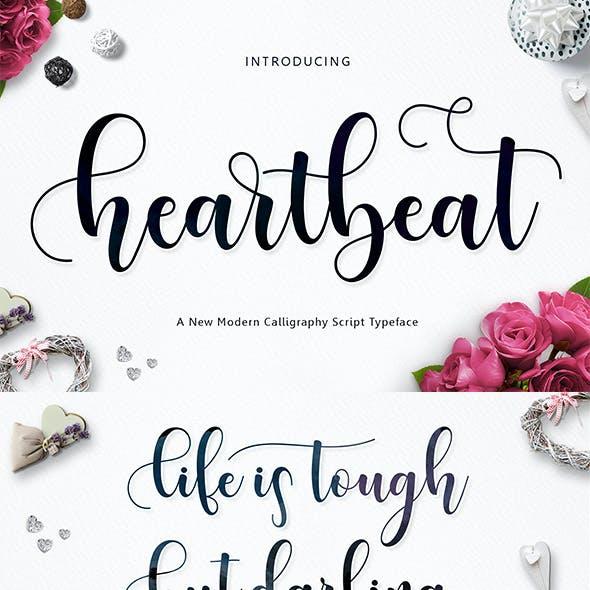 Heartbeat Script