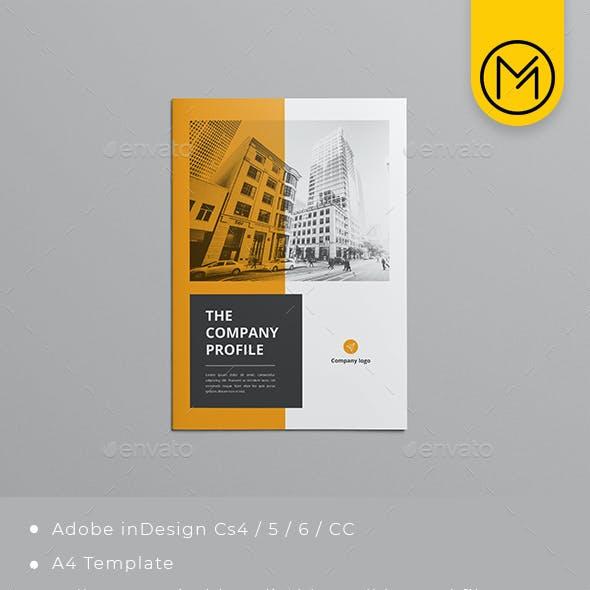 Brochures Design v2