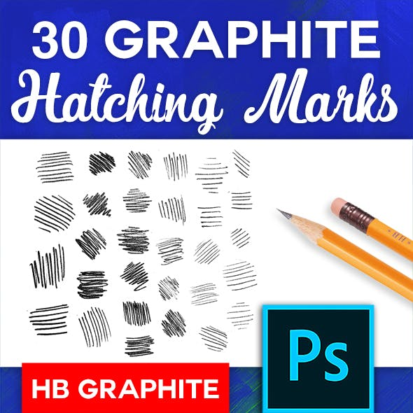 Artistic Photoshop Brushes from GraphicRiver (Page 6)