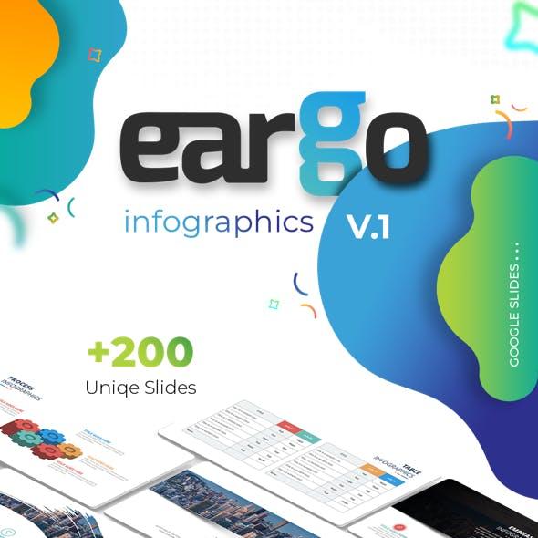 Eargo - Infographics PowerPoint Template