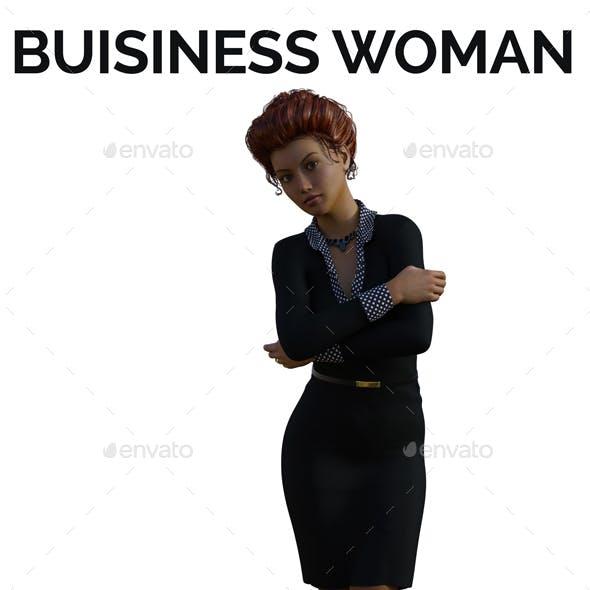 Buisiness Woman