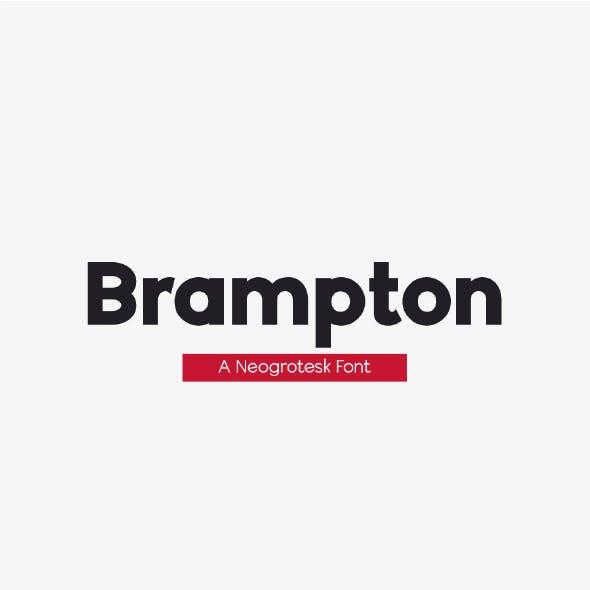 Brampton Sans