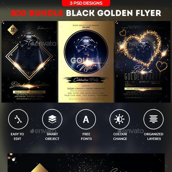 Golden Flyer Bundle
