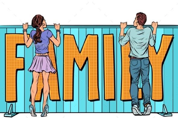 Family Plans - Miscellaneous Conceptual