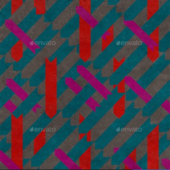 Arrow Abstract Background v2