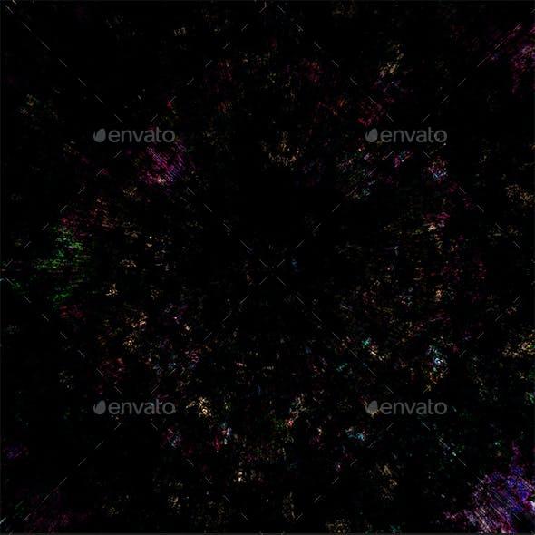 Grunge Eksplosion Background