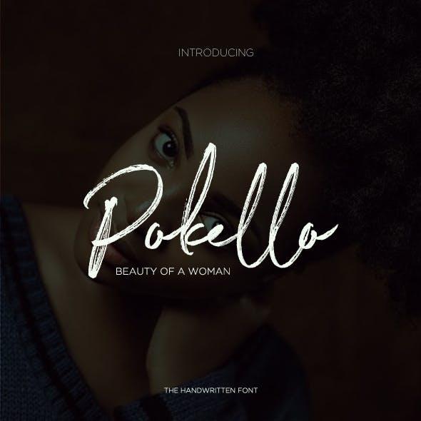 Hello Pokello Script