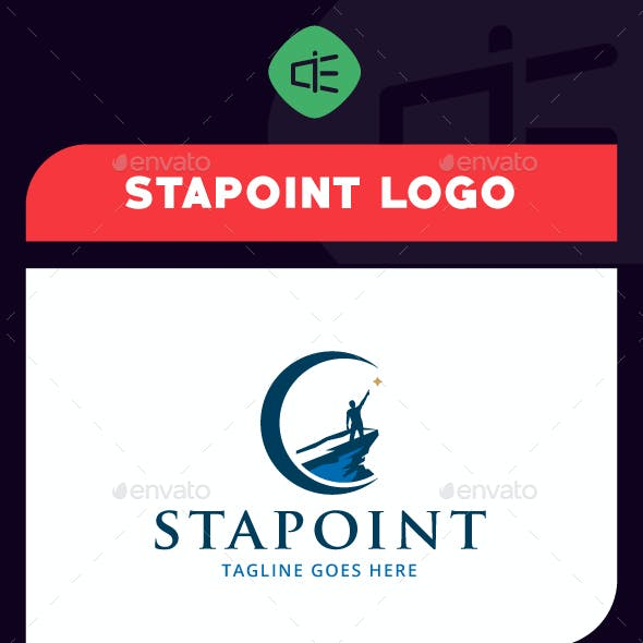 Stapoint Logo