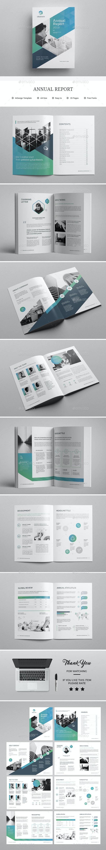 Annual Report 2019 - Corporate Brochures