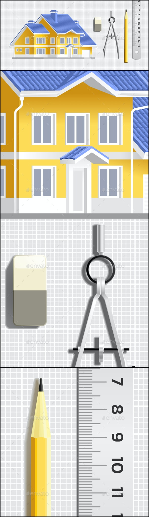Designing a House - Industries Business