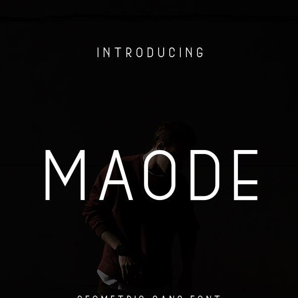 Maode