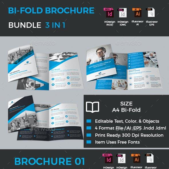 Corporate Bi-fold Bundle