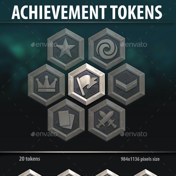 Achievement Tokens