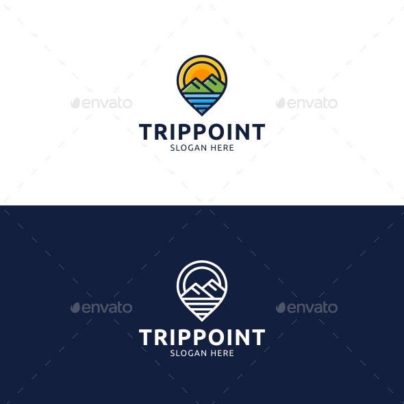 Trip Point Logo