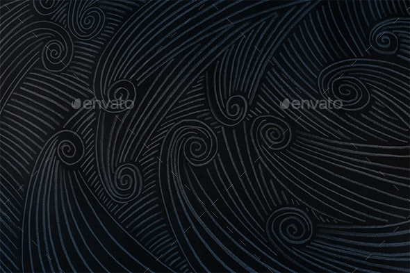 Abstract Background - Miscellaneous Backgrounds