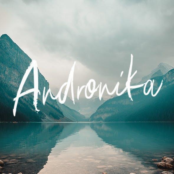 Andronika