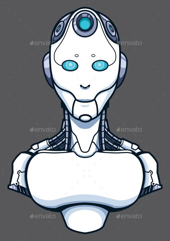 Artificial Intelligence Good - Computers Technology