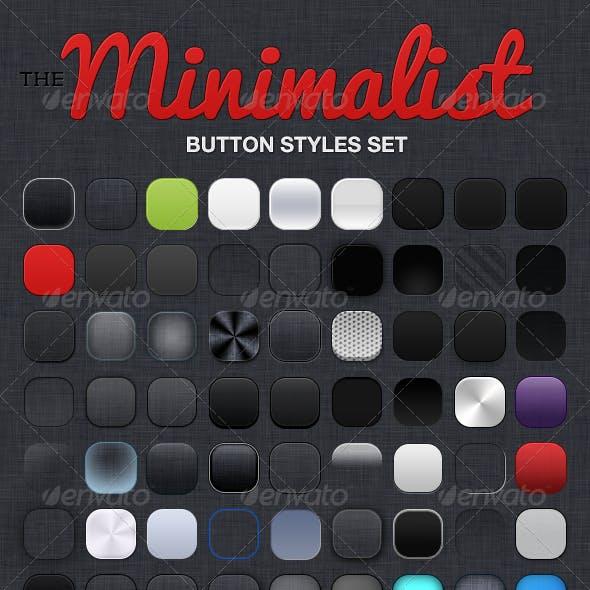 The Minimalist - Style Set