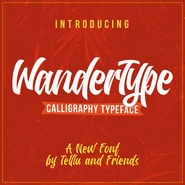 WanderType