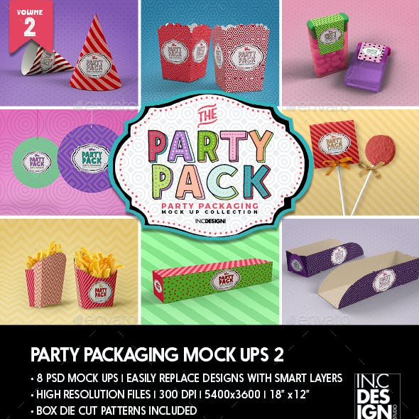 The Party Pack Packaging Mock Ups 2