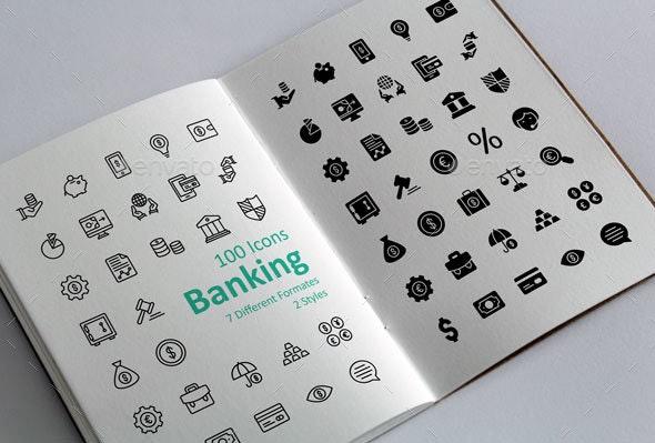 Art Design & Development - Icons