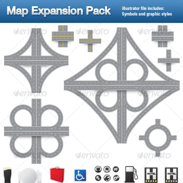 Map Expansion Pack