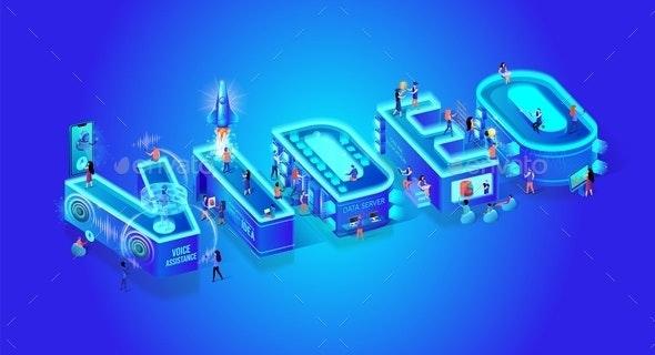 Video Voice Assistants - Media Technology