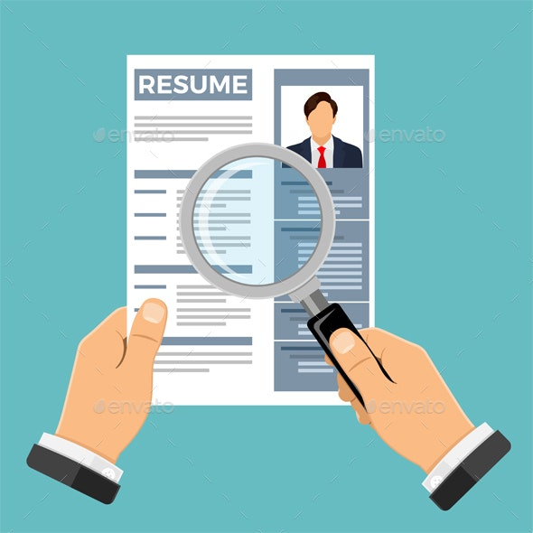 Employment and Hiring Concept - Concepts Business