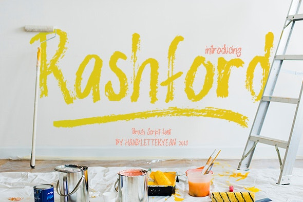 Rashford - Miscellaneous Script
