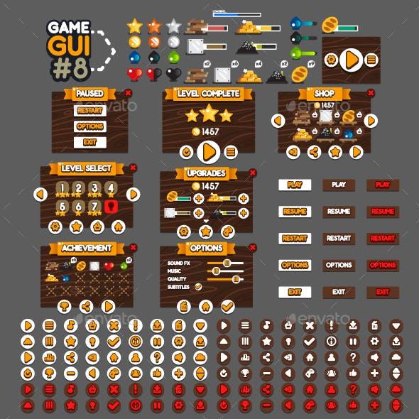 Game GUI #8