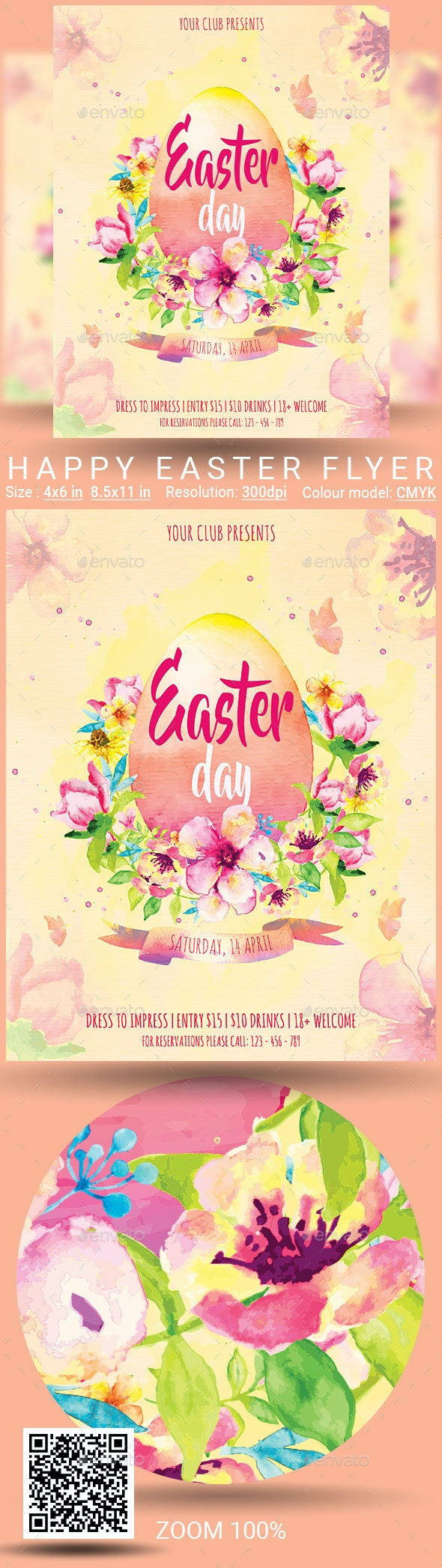 Easter - Holidays Events