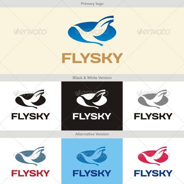 Flysky Logo