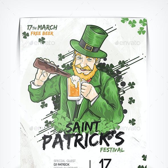 Saint Patrick Festival