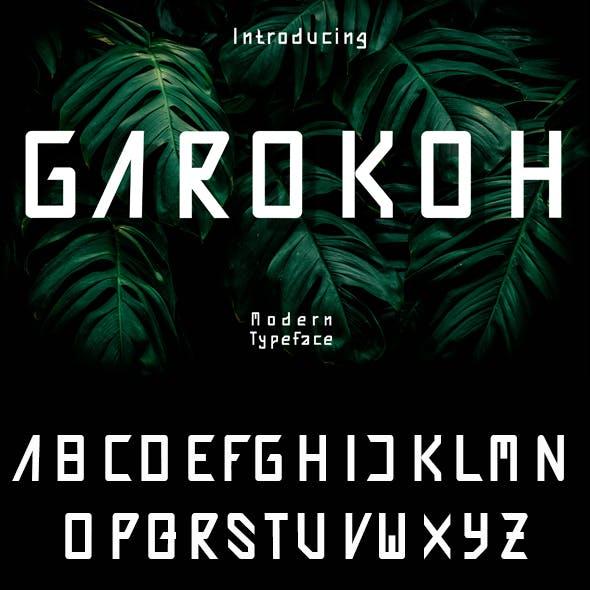 GAROKOH