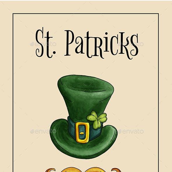 St. Patricks Design