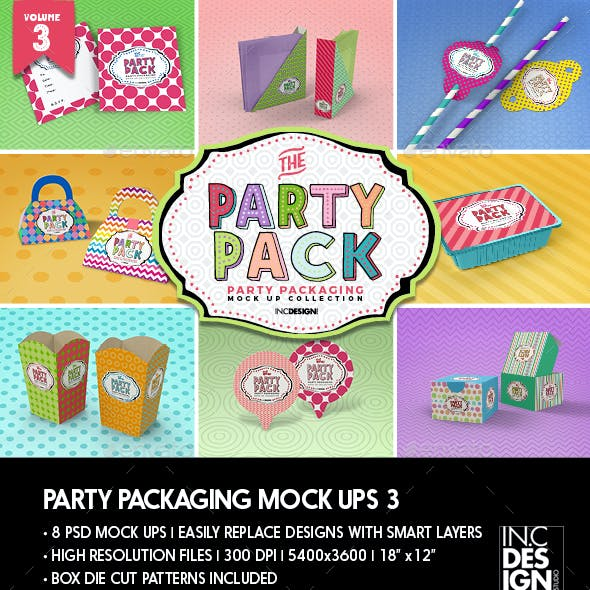 The Party Pack Packaging Mock Ups 3